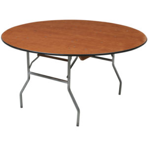 Round/Cocktail Tables