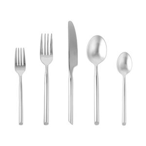 Stiletto Silverware Set