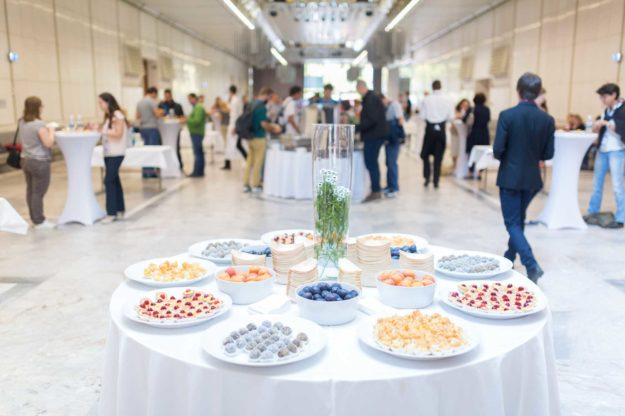 Event Planning for a Fundraiser