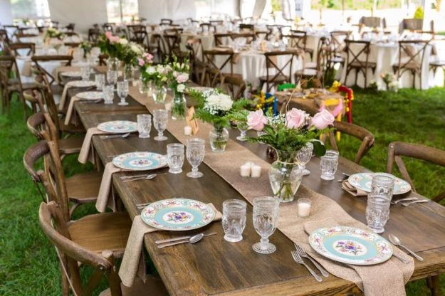 Accessories for Dining Tent The Alleen Company