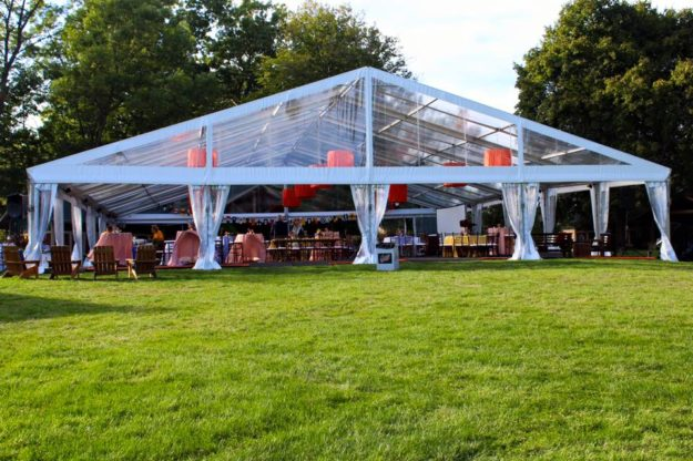 Outdoor Event The Alleen Company